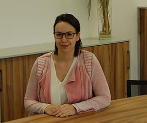 Lucia Krenn, D&T Steuerberatung Team