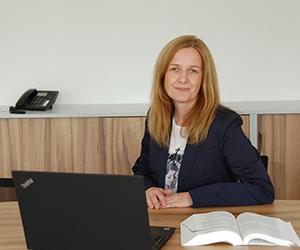 Birgit Dundler